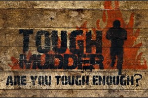 TOUGH MUDDER 2014 ALBERTA / KANADA
